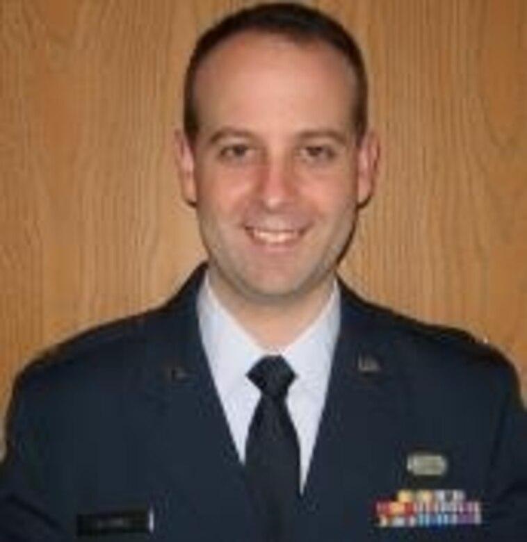 Maj Garry McGuirk