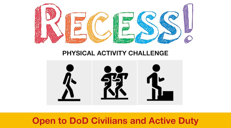 RECESS! physical activity challenge