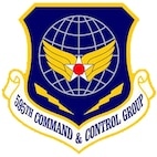 The 595th CACG is located at Offutt Air Force Base, Neb., but aligned under Eighth Air Force.