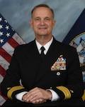 Rear Admiral Phillip Lee Jr.