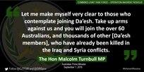 Coalition Quote
