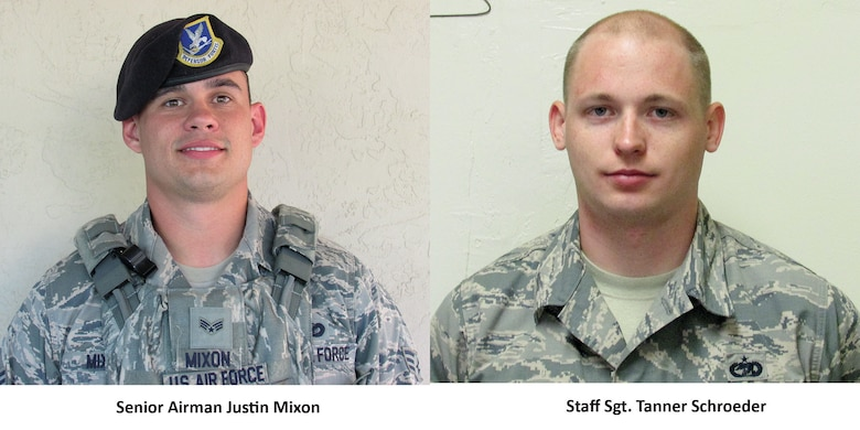 Air Force Global Strike Command has recognized two of Kirtland Air Force Base's Airmen with command-level awards.
