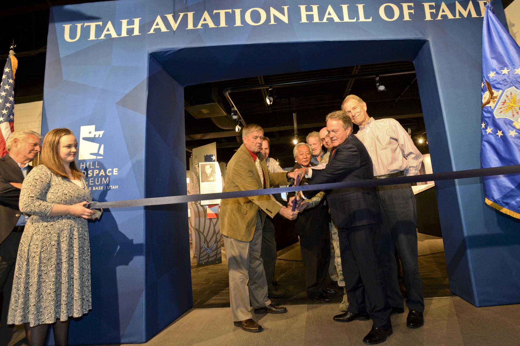 Foyer Museum Utah : Photos