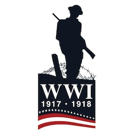 Icon of WWI Centennial Commission