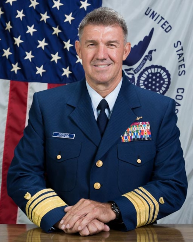Commander, Coast Guard Atlantic Area