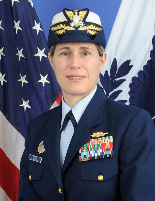 Deputy Commandant for Mission Support, U.S. Coast Guard