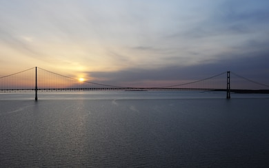 The U.S. Army Corps of Engineers, Detroit District Regulatory Office issued a nationwide permit verification to Enbridge Pipelines, LLC, on October 18, 2016, which authorizes maintenance to the Line 5 submerged pipeline crossing of the Straits of Mackinac.