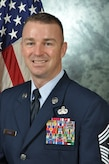 Chief Master Sgt. Gary Sharp