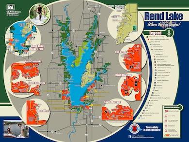 Rend Lake - Where the fun begins!