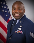 Aaron Snow receives Air Force Achievement Medal
