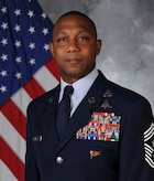 Chief Master Sgt. Kenneth L. Lindsey, Command Chief Master Sergeant, Air Force's Personnel Center