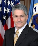 Curt Dukes, the National Security Agency's deputy national manager for national security systems. DoD photo