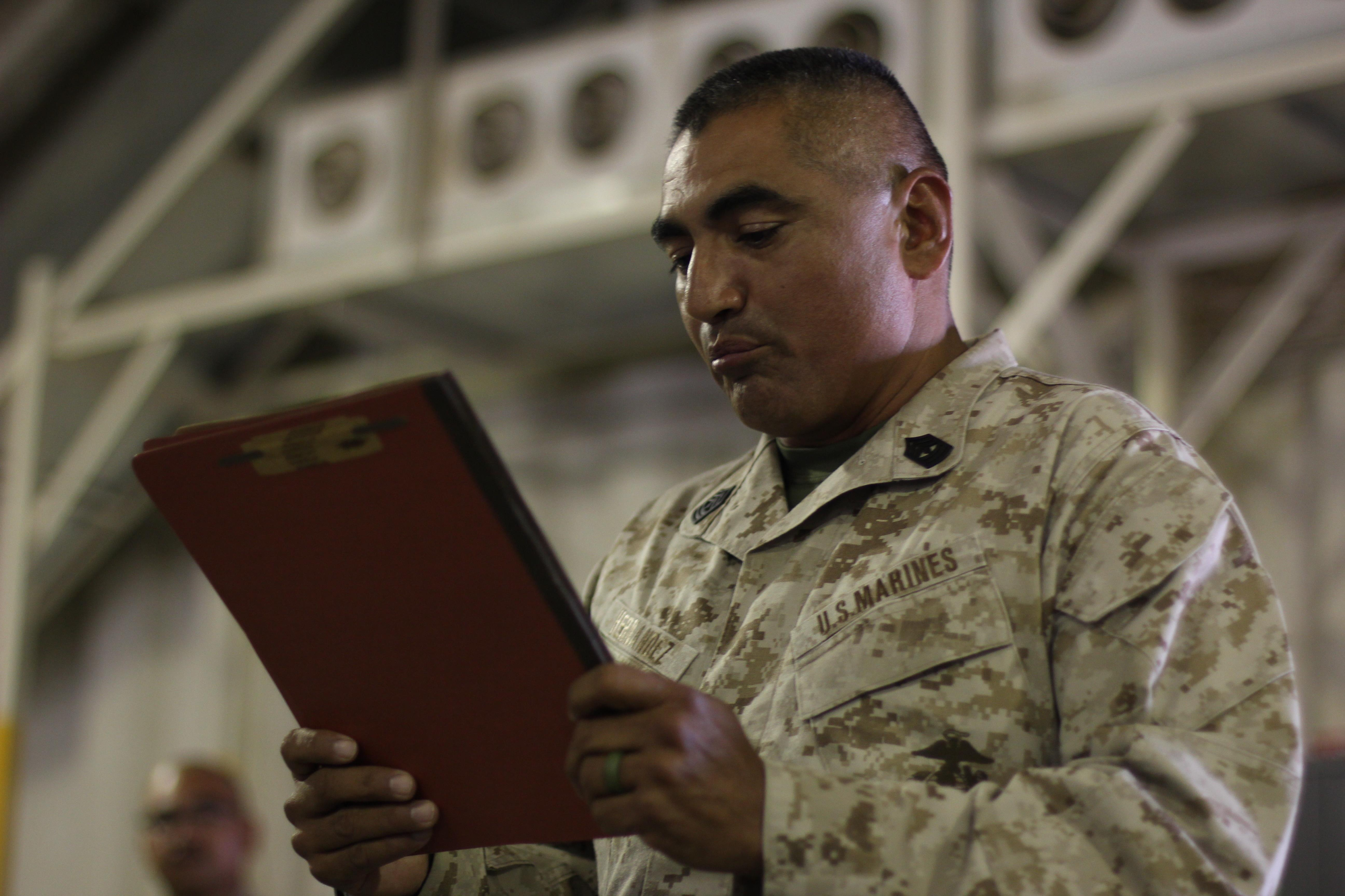 Navy Celebrates Birthday At Camp Wilson Gt Ii Marine