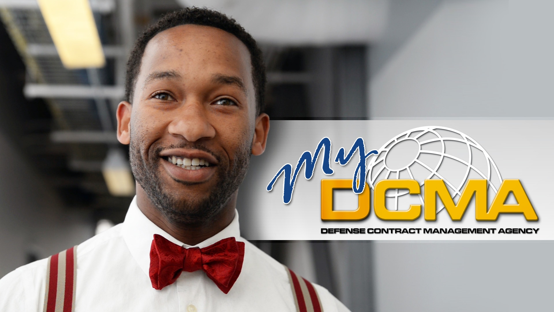 DeVonn Fray has been with Defense Contract Management Agency for three years as an administrative contracting officer and contingency response force representative at DCMA Lockheed Martin Marietta.
