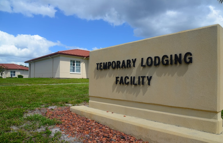 The 6th Force Support Squadron began renovations on the Temporary Lodging Facility Aug. 15,