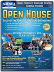 NSWC Corona Open House 2016 Flyer