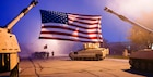 Division Artillery celebrates 90th Birthday Oct. 13-14, 2016.