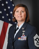 Command Chief Master Sergeant of the 121st Air Refueling Wing