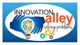 Art/Graphic: Innovation Alley