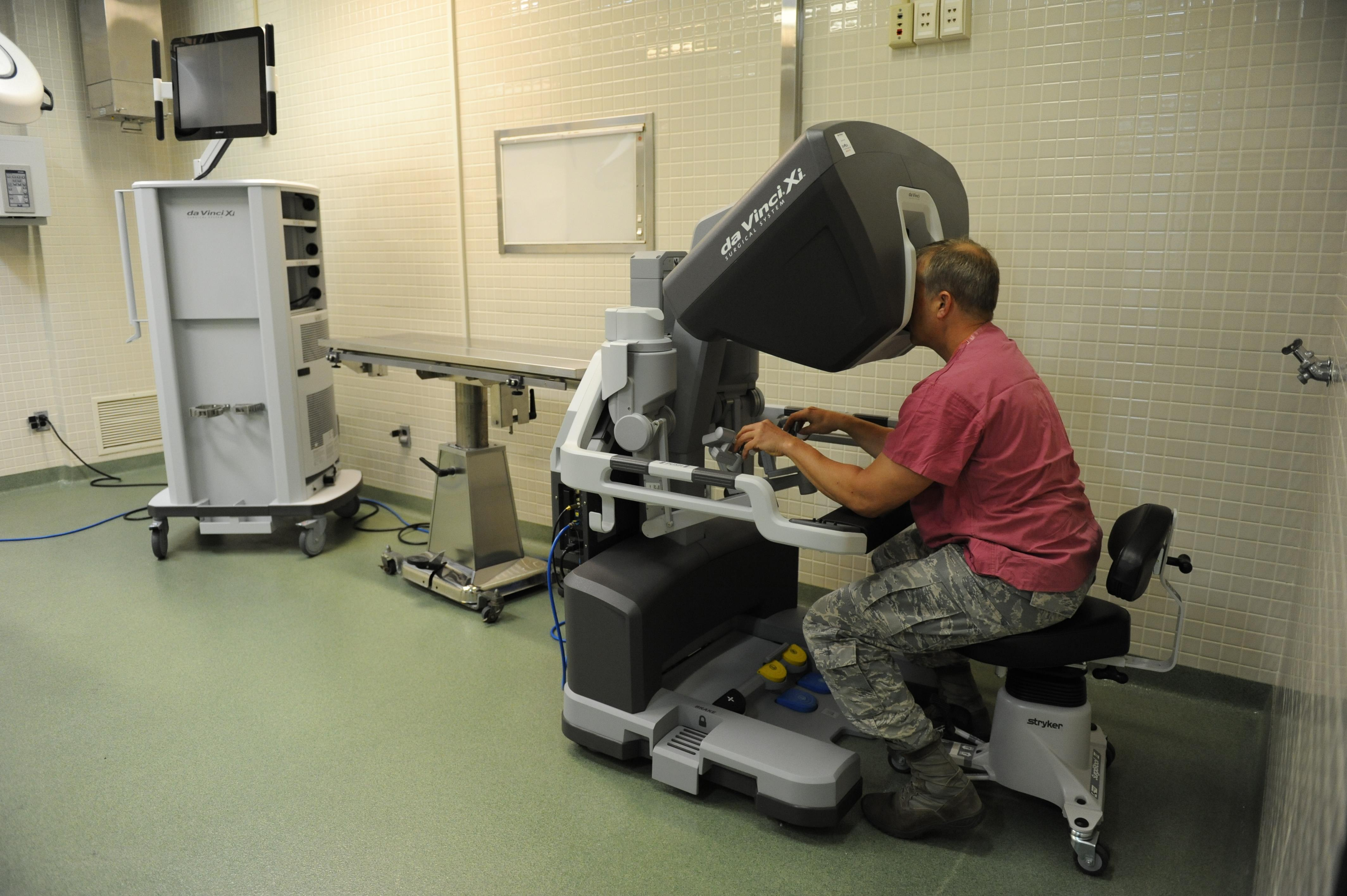 environmental impact of robotic surgery How has this technology been received, accepted low environmental impact robotic surgery - how has this technology been received.
