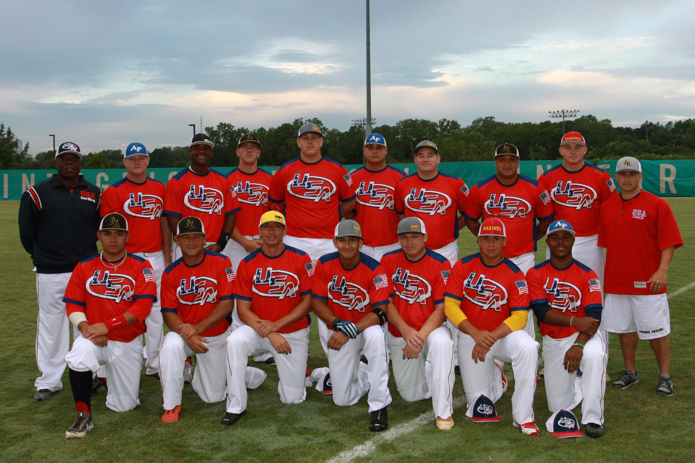 Army Men capture 5th straight Softball Gold