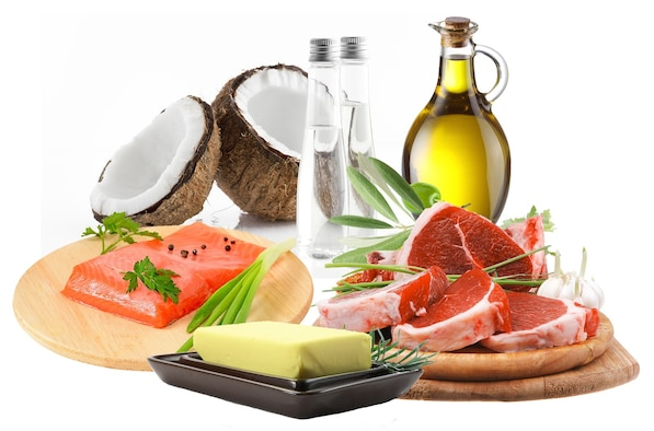 Over the past few years, high-fat, low-carbohydrate ketogenic diets have become very trendy and popular.