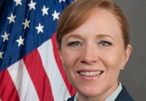 Lt. Col. Deirdre Gurry, 71st Flying Training Wing Safety chief
