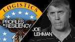 In a brief video, DLA's Joe Lehman recounts how he overcame serious injury with the help of family, friends and coworkers.