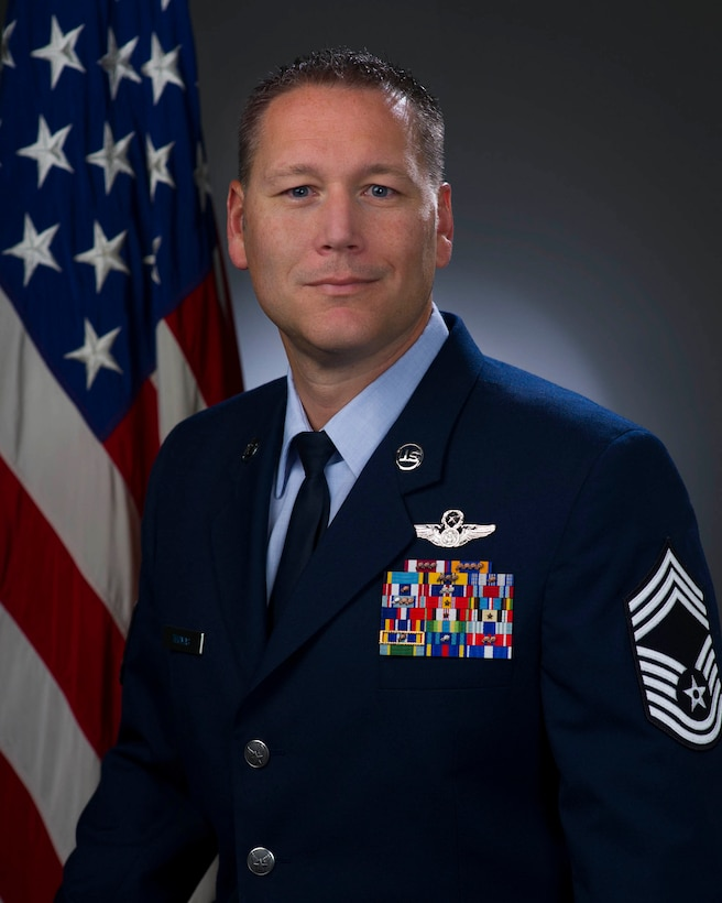 Commentary by Chief Master Sgt. Michael Thomas, 60th Operations Group superintendent