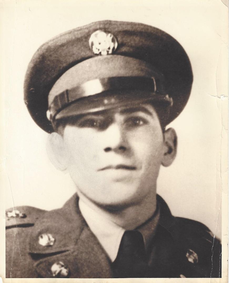 Cpl. Joseph Trepasso