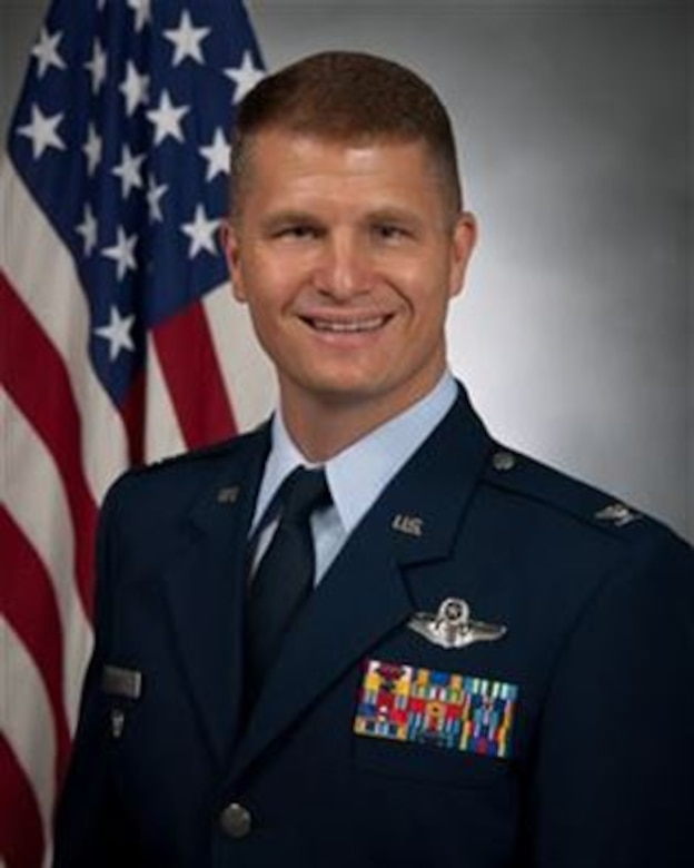 Commentary by Col. Corwin Pauly, 60th Air Mobility Wing Vice Commander