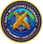 Navy Munitions Command Detachment Charleston