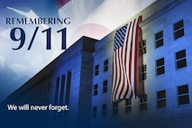 On the 15th anniversary of the 9/11 terrorist attacks, the Defense
