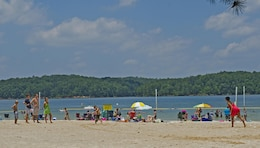 Allatoona Lake Project - Galts  Ferry Day Use Area