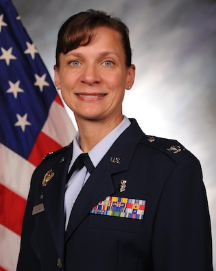Col. Therese A. Bohusch