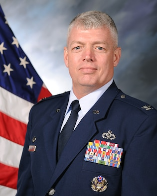 Colonel Michal D. Holliday