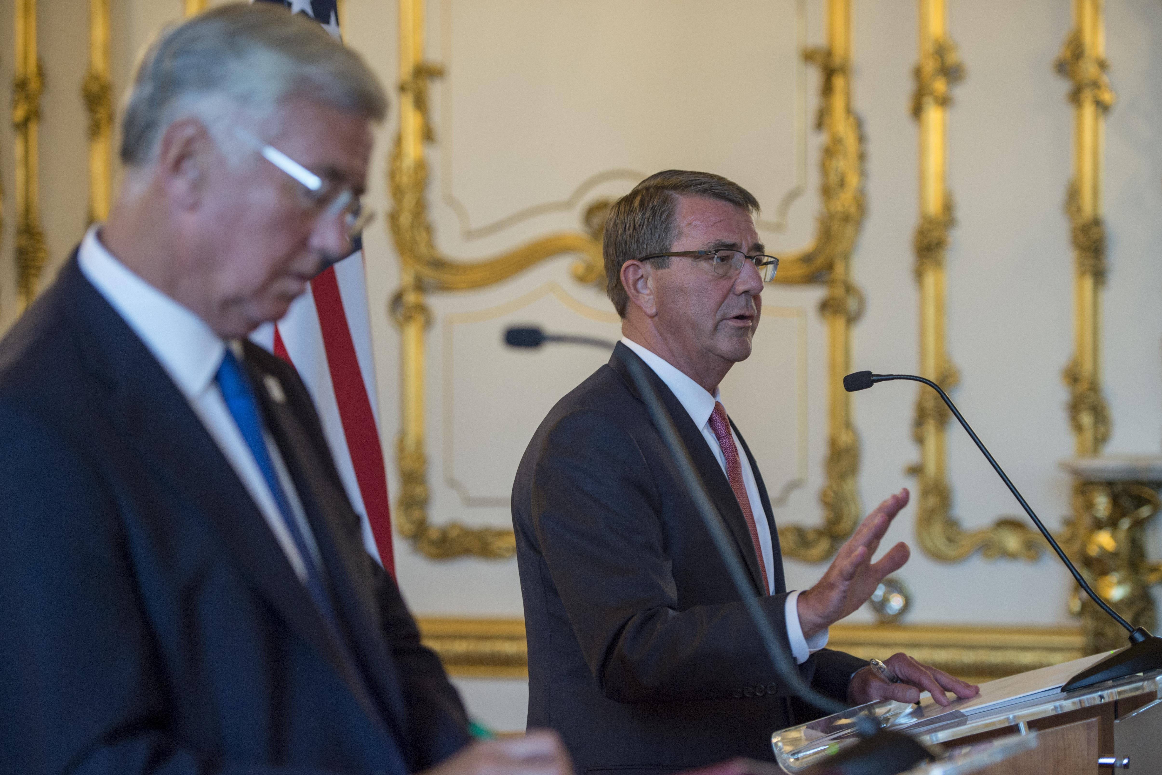 Us Uk Cyber Agreement Opens Doors For Both Nations Us