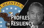 Three employees shared their stories of strength during life challenges in videos shown during DLA Troop Support's Resiliency Day event Sept. 15. The event highlighted the agency's Resiliency program, which aims to help employees improve their ability to function in the face of adversity.