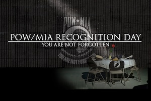 National POW/MIA Recognition Day, observed on the third Friday of September, honors the sacrifices and service of Americans who were prisoners of war or are missing in action, as well as their families.