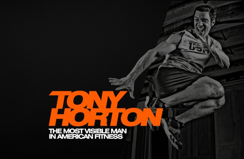 Tony Horton, creator of the P90X fitness series and healthy lifestyle expert, is scheduled to share his motivational story with attendees of the Utah Air National Guard's 70th Anniversary Gala at The Grand America Hotel in Salt Lake City on Nov. 4, 2016. The event is expected to draw approximately 600 local and out-of-state military members, retirees, community partners and other distinguished guests. Horton will also host an exercise session for Air National Guardsmen on Nov. 3 at the Roland R. Wright Air National Guard Base.