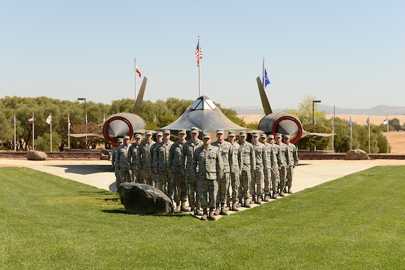 Detachment 21 of the 372d Training Squadron, 982d Training Group, Sheppard Air Force Base Texas, provides world class aircraft maintenance training to the 9th Reconnaissance Wing and its partners within the ISR community.