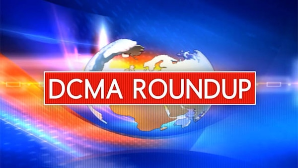 DCMA's Roundup program highlights news stories from across the agency's global network of acquisition professionals.