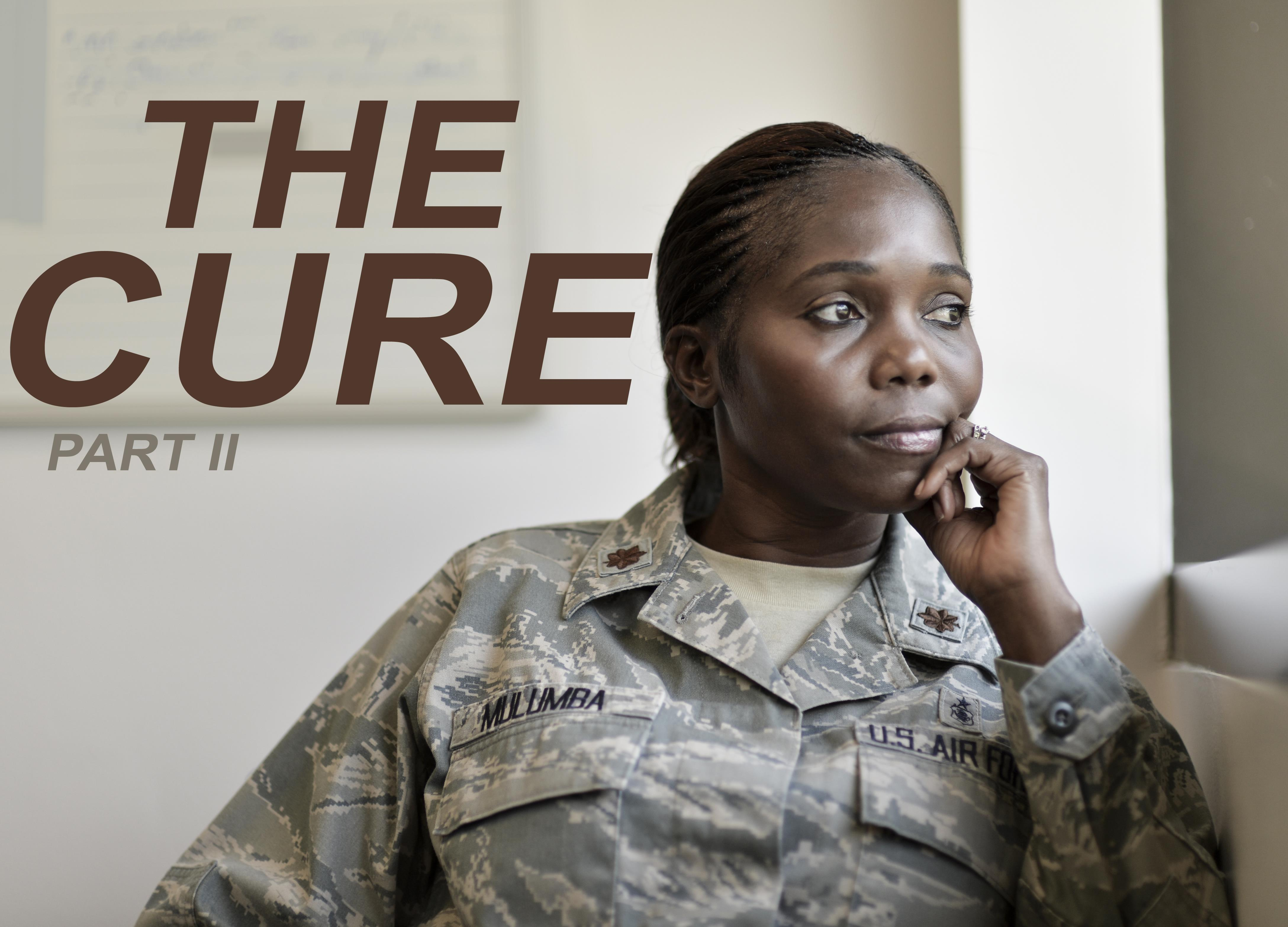 Part II: The Cure > Air Force Medical Service > Display