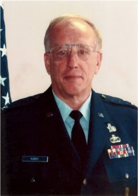 Col. Stephen Purdy, Sr.,