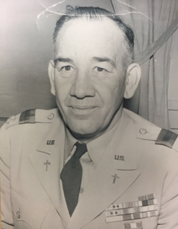 Lt. Col. Ralph Purdy