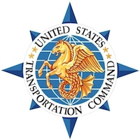 U.S. Transportation Command logo