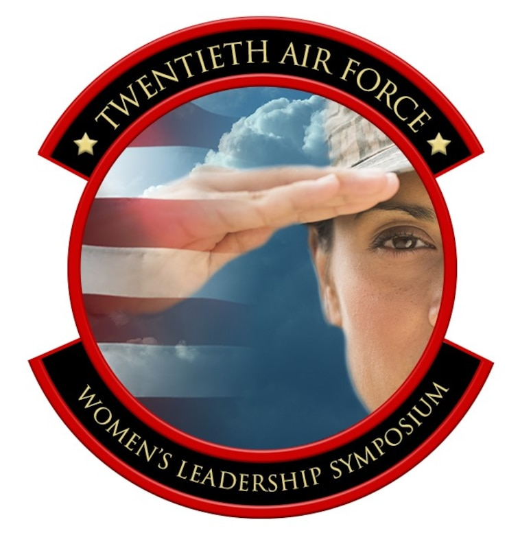 Twentieth Air Force Women's Leadership Symposium. (U.S. Air Force courtesy graphic)