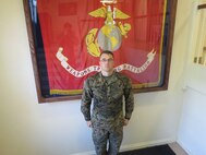 23 Sept 2016 - High Shooter is Captain Johnson, Kent S. from 2D MLG HQTRS. His score was 338.