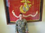 23 Sept 2016 - Coach of the week is Corporal Smith, Jonathan from MASS-1 MACG-28 2D.