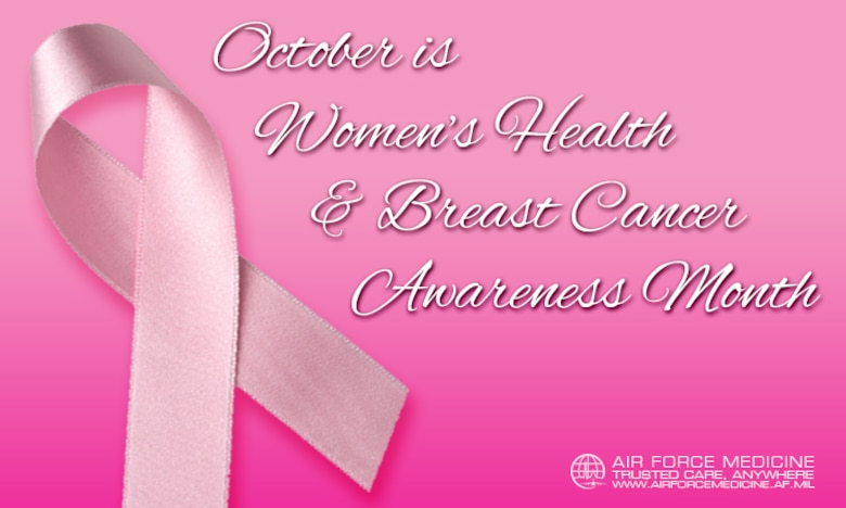 a healthy lifestyle lowers your risk of getting breast cancer air